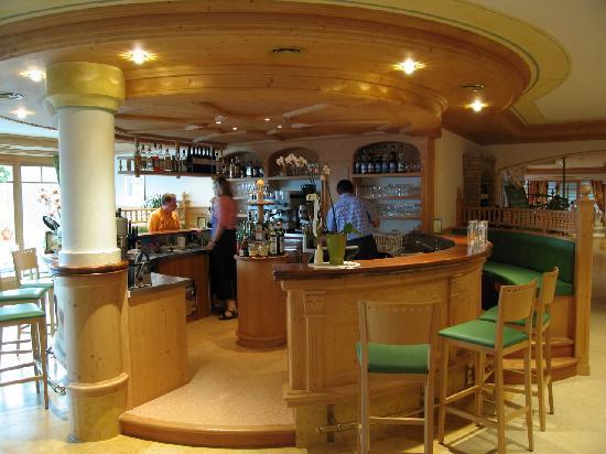 Hotel Tratterhof: Tratterhof - Bar