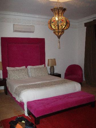 Riad Tammou : suite shama