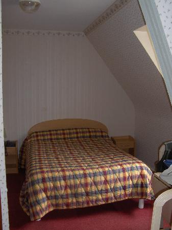 Inter-Hotel De Perros : La camera