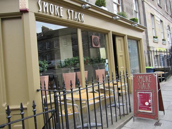 Smoke Stack: The Restaurant