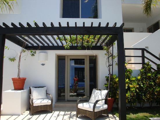 Las Terrazas Resort: Outside