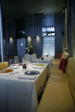 Disappointed Review of L Astrance Paris France TripAdvisor