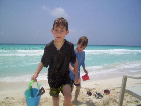 Beach2 June 09