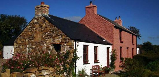 Fronhaul, Self-Catering