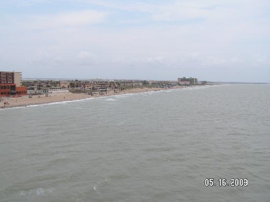 Villa Del Sol: Truly beachfront