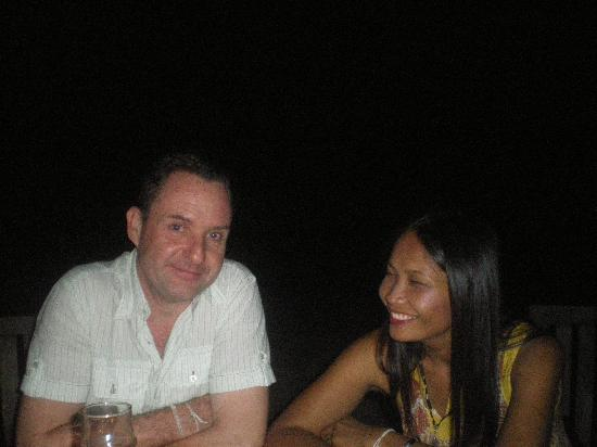 Baan Sijan Resort: Great Hosts Simon & Janyar