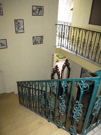 Hotel Posada Toledo & Galeria: posada toledo