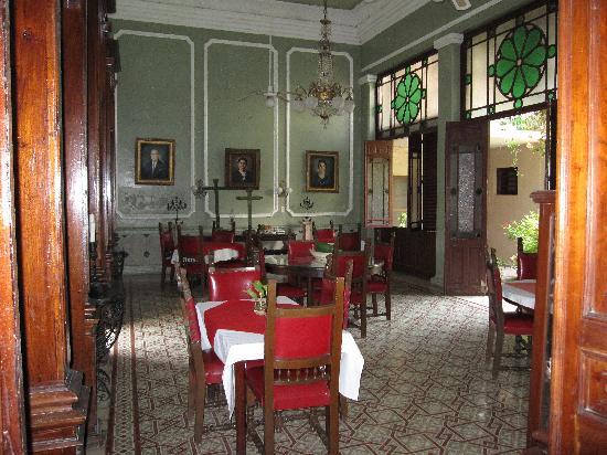 Hotel Posada Toledo & Galería: posada toledo