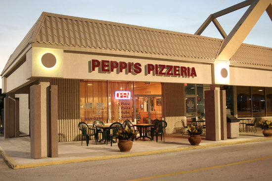 ‪Peppi's Pizzeria‬