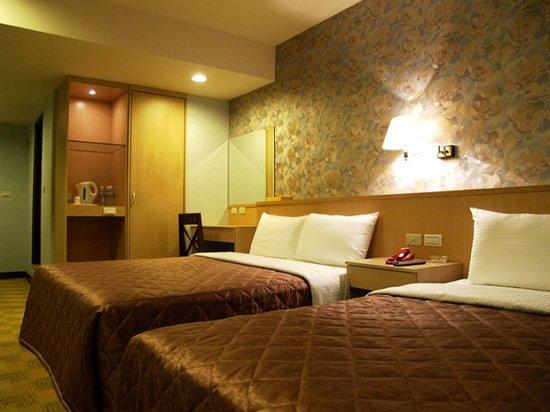 Photo of Hope Hotel Taipei