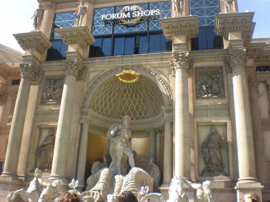 Las Vegas, NV: Ceasars Palace