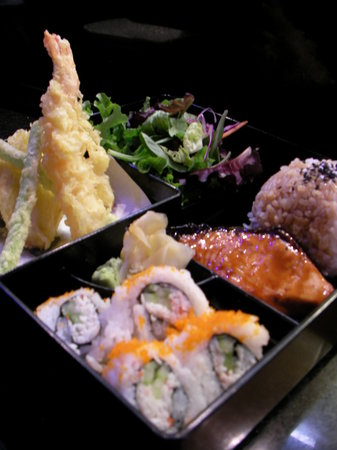 Japanese Gourmet Restaurant