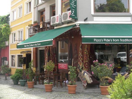 Cafe Rumist: Café Rumist