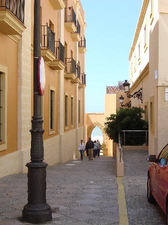 Hostal Macavi : within 5 minutes of hotel