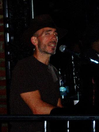 Pat O'Brien's Orlando: One of the great entertainers!