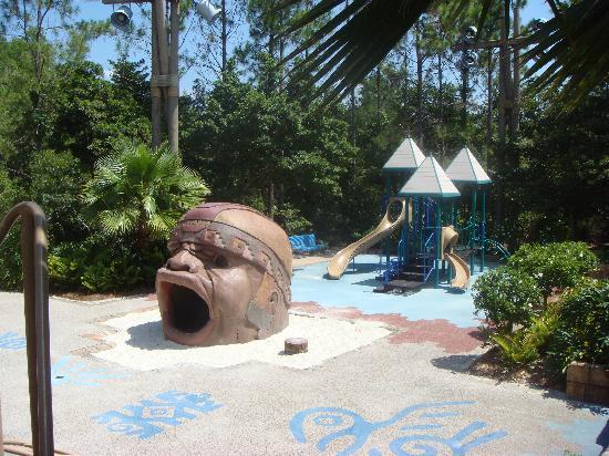 Disney's Coronado Springs Resort: Coronado Springs Resort