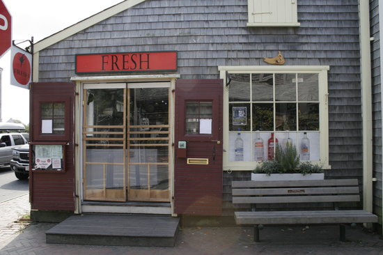 Photo of American Restaurant Fresh at 5 Salem Street, Nantucket, MA 02554, United States