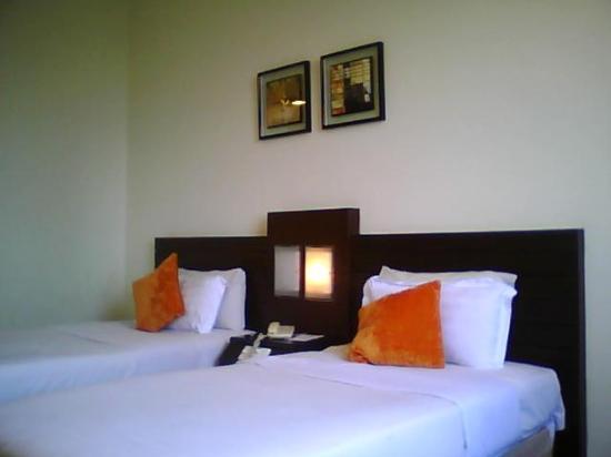 Naza Johor Bahru: Superior Room 618