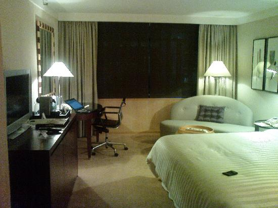 The Westin Chosun Seoul: Executive Floor room