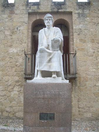 Córdoba, España: AVERROES, IBN RUSHD