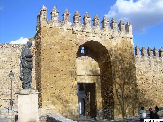 Córdoba, España: Puerta Almodóvar