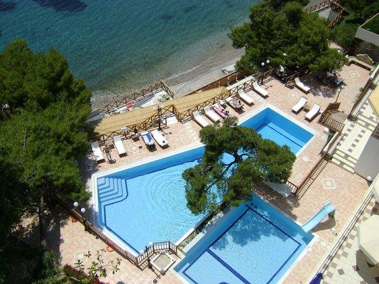 Sirene Blue Resort : Pool