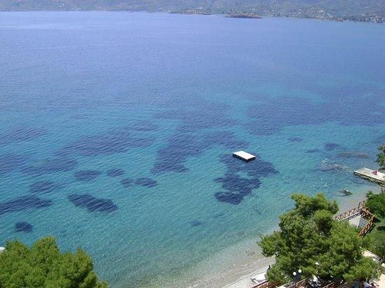 Sirene Blue Resort : Room view