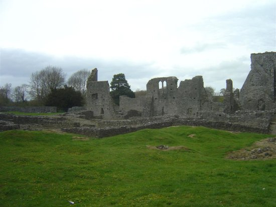 ‪Kells Priory‬
