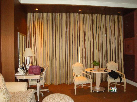 Wynn Las Vegas: Tower Suites