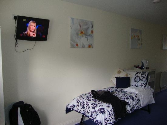 Cameron Bed & Breakfast: Family Room