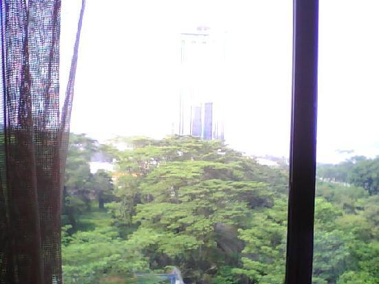 Naza Johor Bahru: View 1