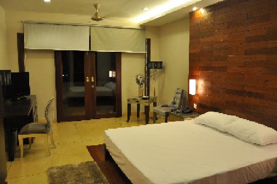 River 108 Boutique Hotel: room