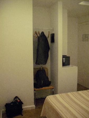 La Piccola Locanda Hotel: The place to store your luggage