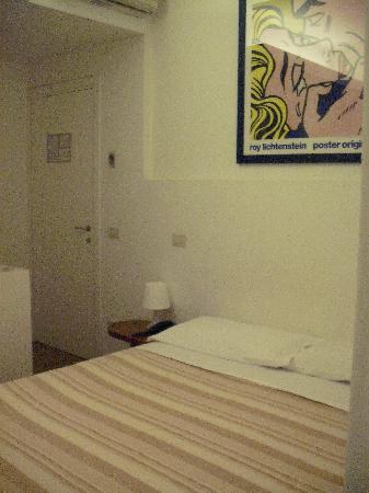 La Piccola Locanda Hotel: Room 102