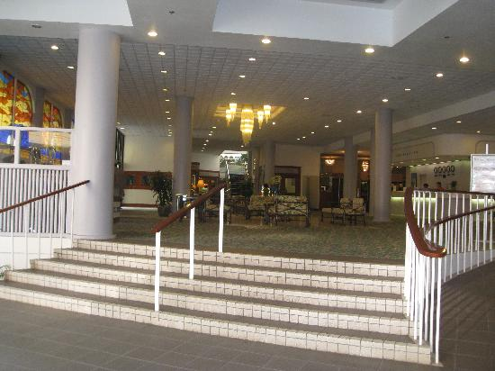 Waikiki Resort Hotel : Lobby