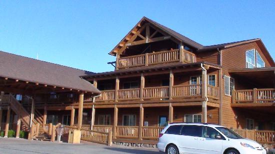 Bluff Ut Hotel Desert Rose Inn