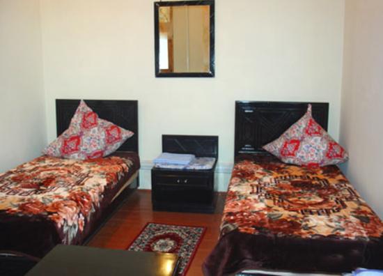 Hotel B&B Davr: Twin Room
