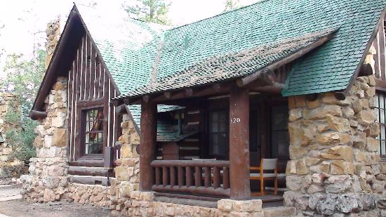Superieur The Lodge At Bryce Canyon: Die Cabins