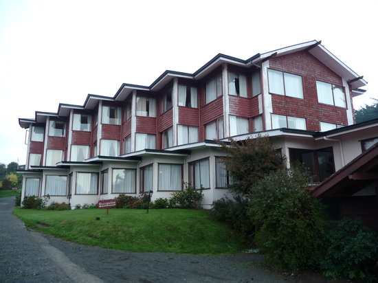 Photo of Hotel y Cabanas Los Alerces Puerto Varas