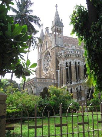 Μουμπάι (Βομβάη), Ινδία: Mumbai