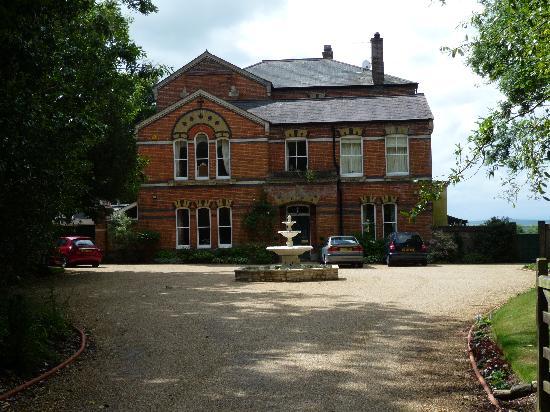 Summer Hill House: Main House