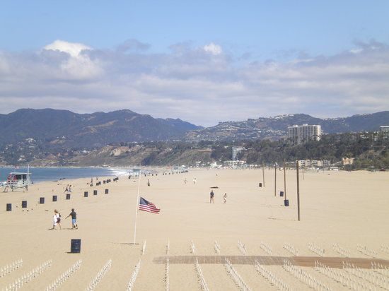 Santa Monica State Beach All You Need To Know Before You Go With Photos Tripadvisor