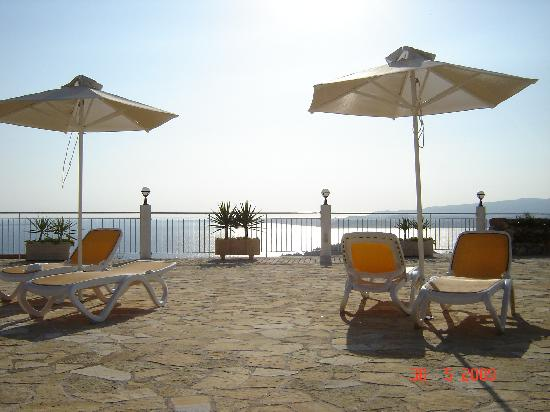 Dionysos Village Resort : Pool at Liberata