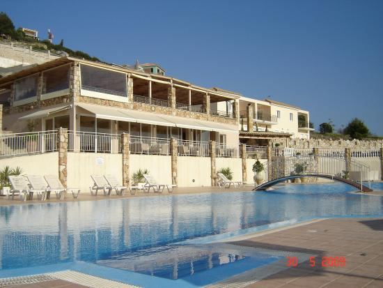 Dionysos Village Resort
