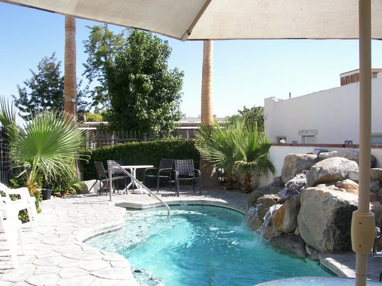 Holland Inn & Suites: Spa