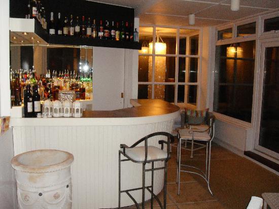 Boskerris Hotel: Bar Area