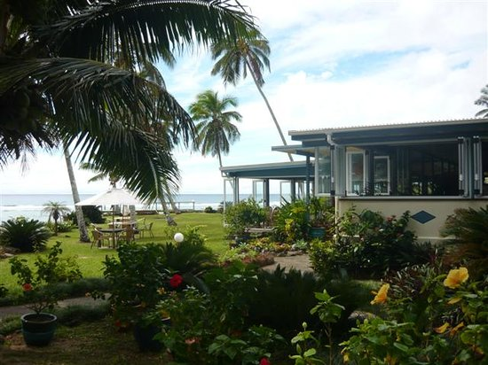 Rarotonga Food Guide: 10 Must-Eat Restaurants & Street Food Stalls in Rarotonga