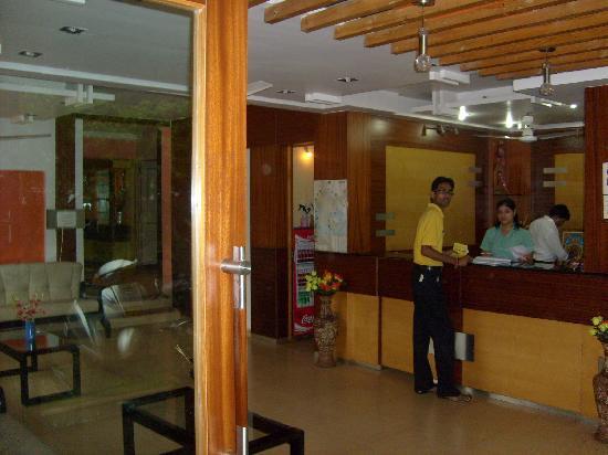 Delta Residency: Reception