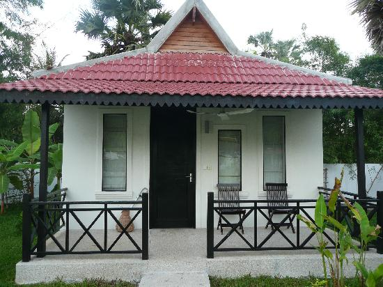 Sojourn Boutique Villas: Our villa