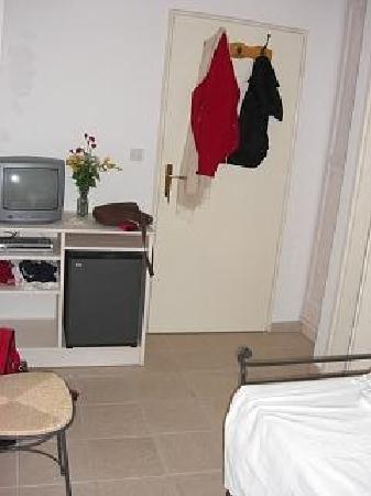 Pension Baron Gautsch: Single room